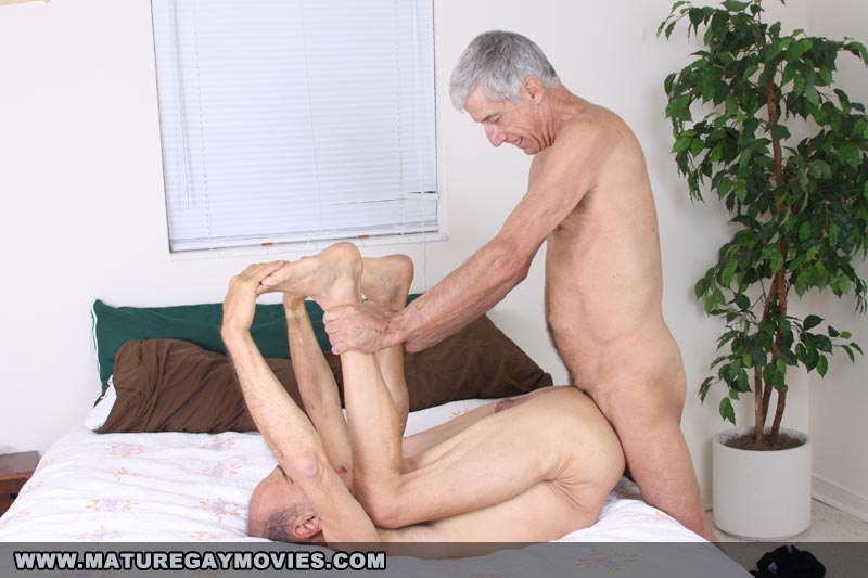 Hot Mature Gay Guys Fucking