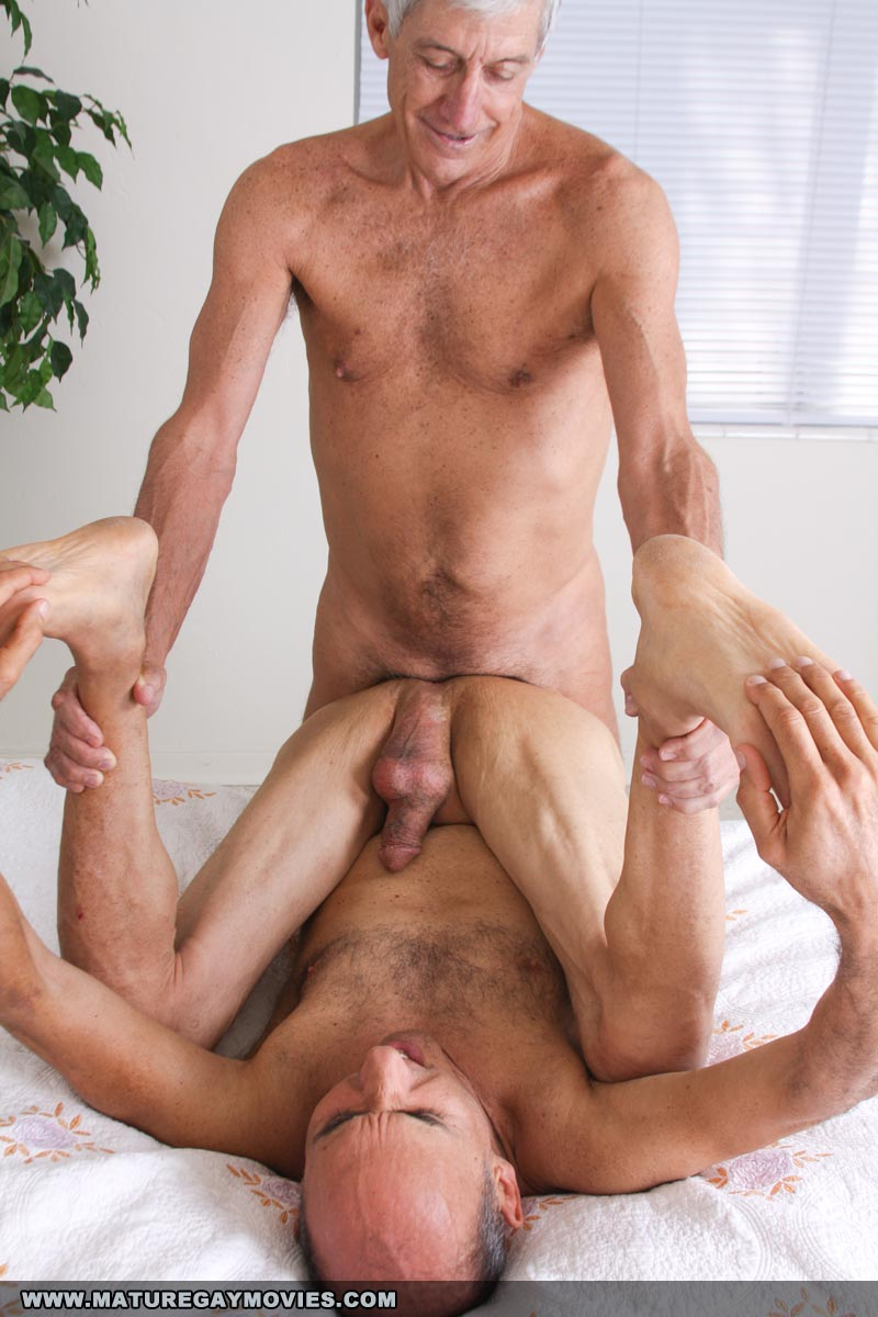 Older guys fuck gay twinks pov bareback