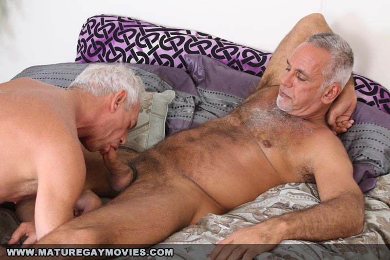 Movies Of Mature Men Having Gay Sex New