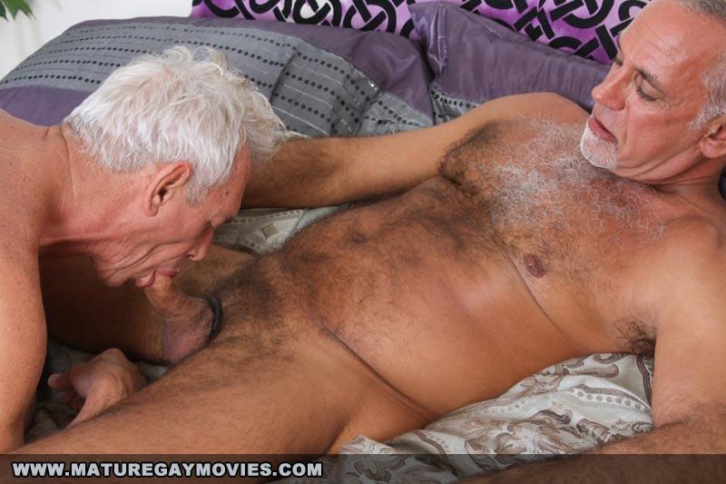 Ripe Gay Fucks A Player