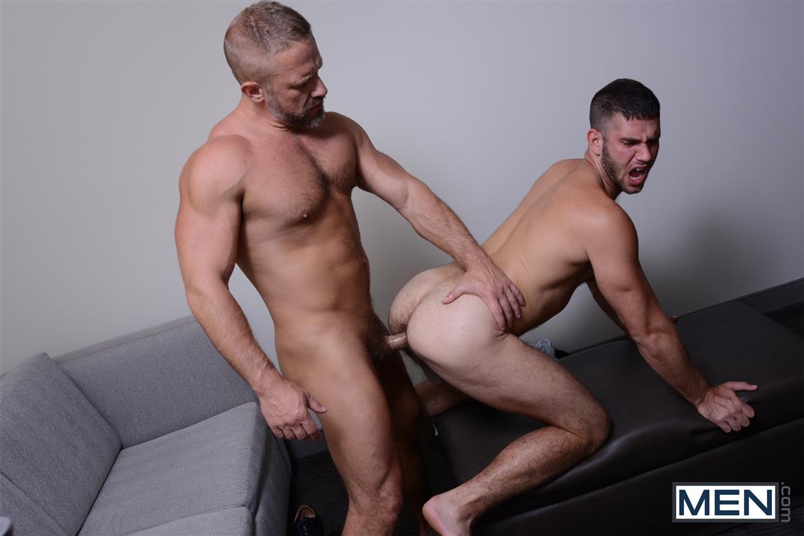 daddy hunt gay