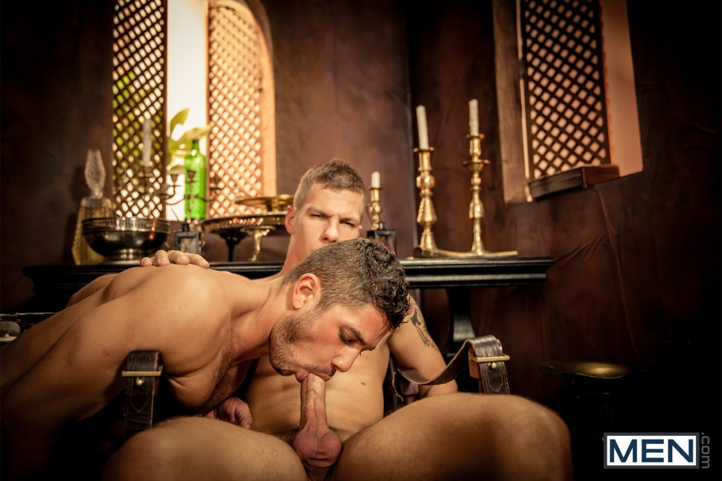 Gay of thrones part 5 with paddy o039brian 7