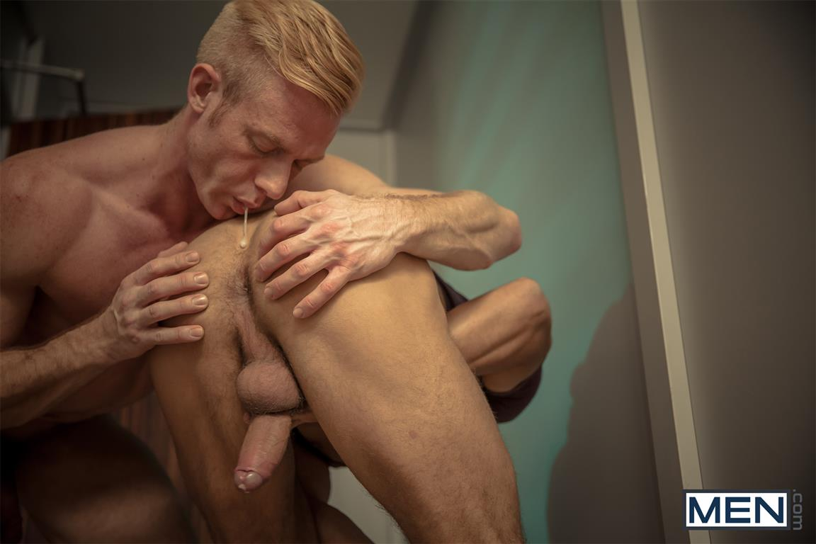 from Otto tough gay porn