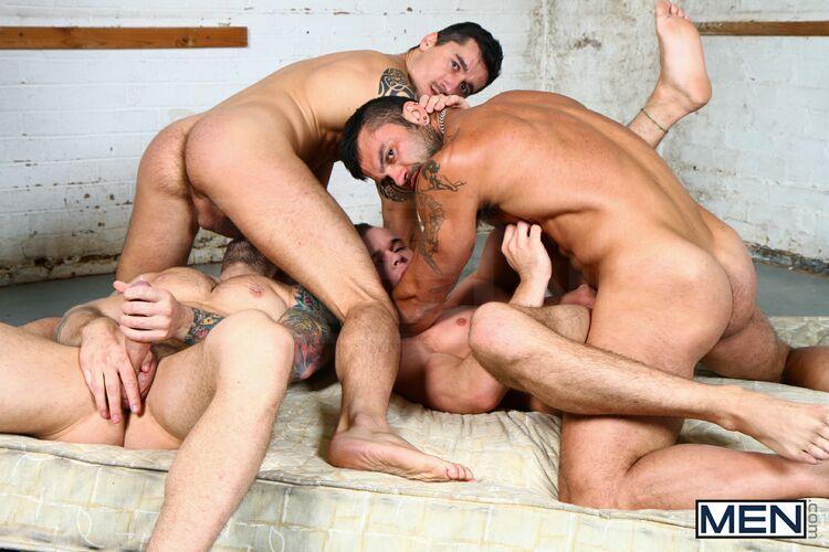 Naked Men Of The Uk 84