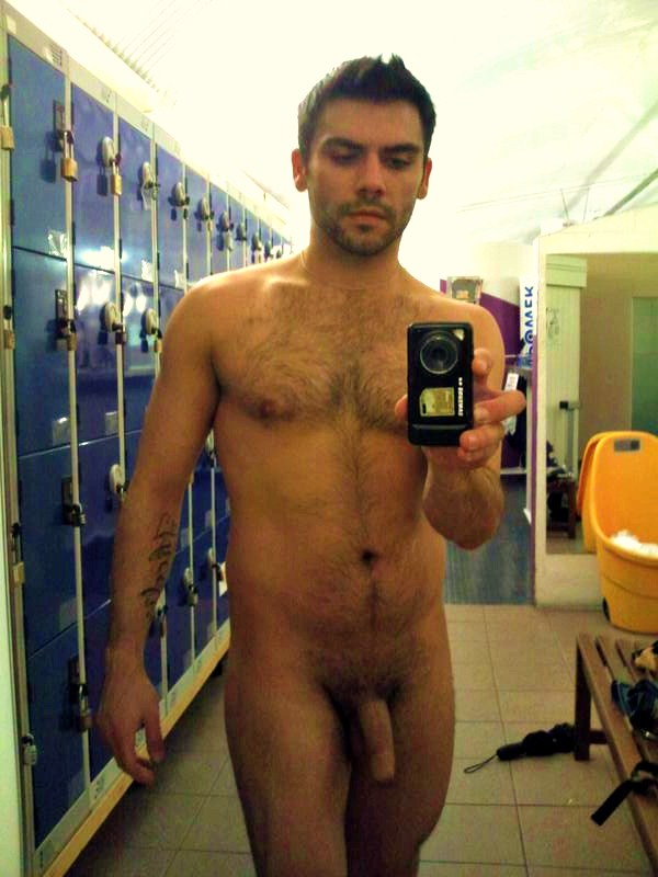 Amateur naked men in public gay what do 6