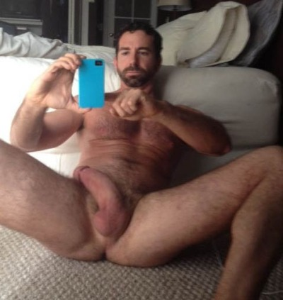Hung men who fuck themselves tubes gay 6