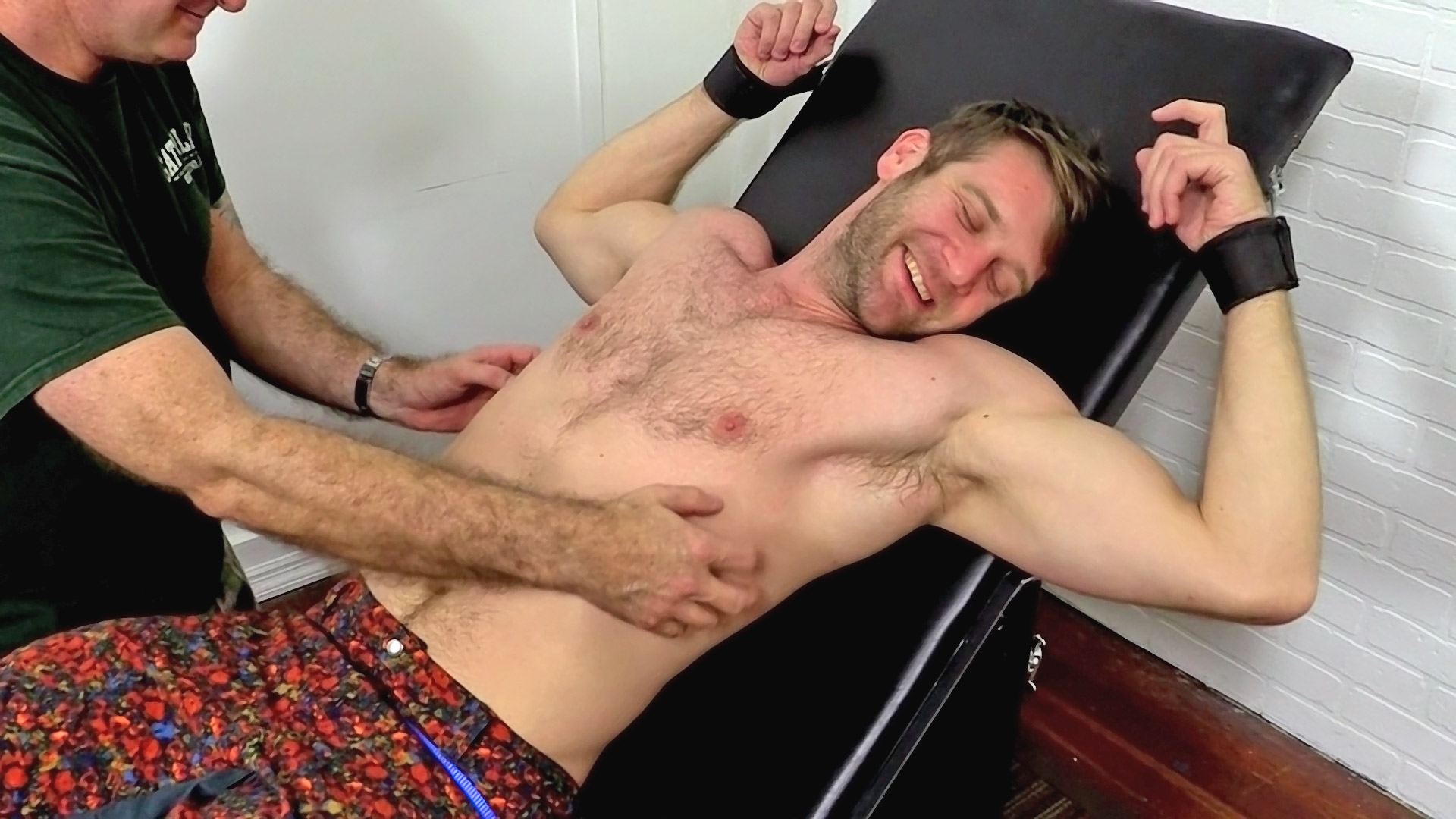 Tickle porn pic exploited gallery