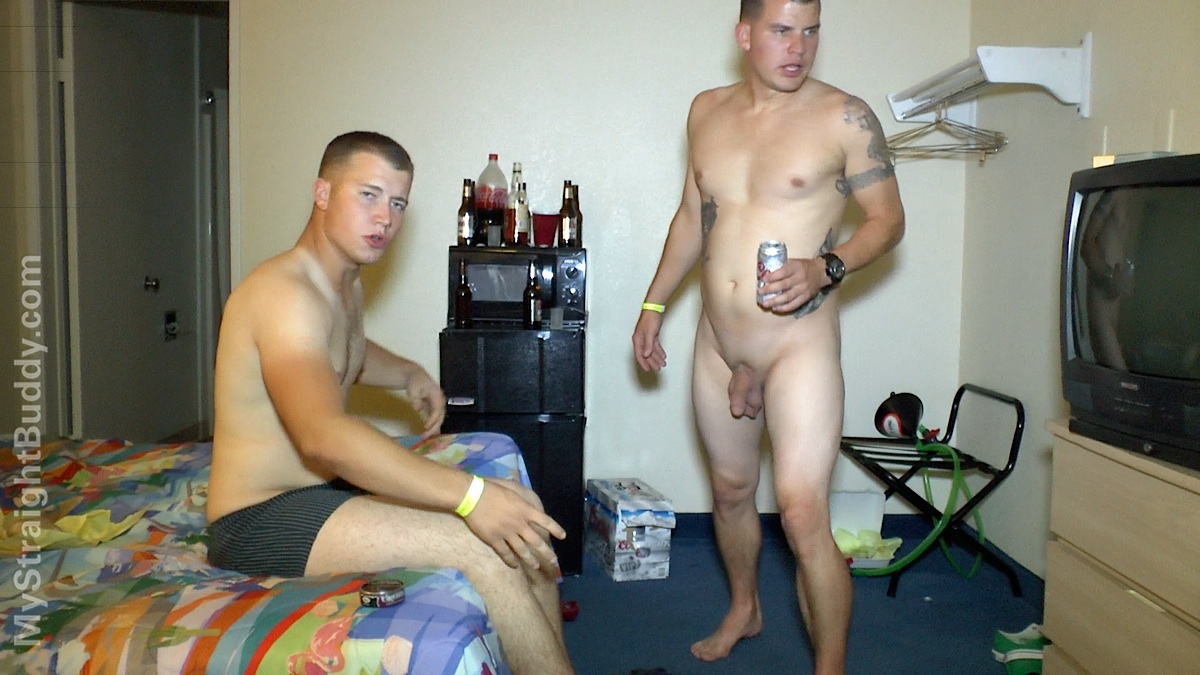 party Naked mens