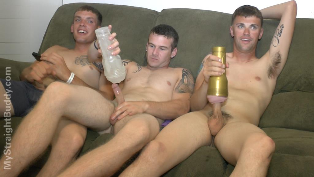 Opinion Young redneck jerk off