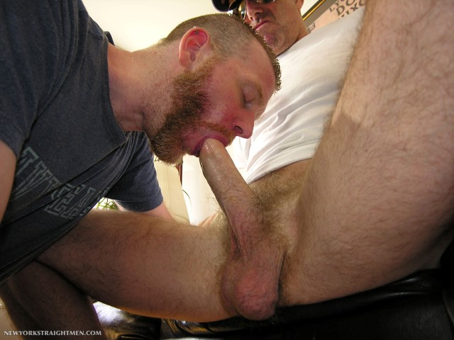 All personal New york straight men cop cock where