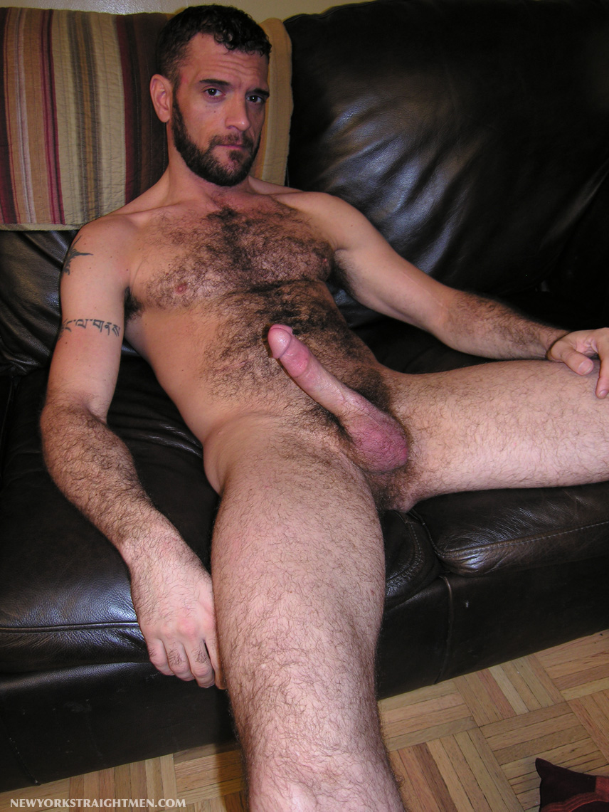 huge straight cock gay
