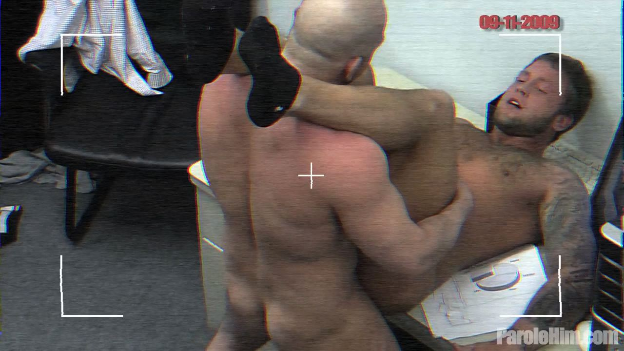 ftv ass anal