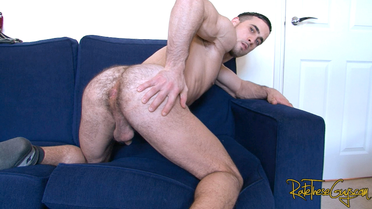 Big cock hairy men ass hol pic