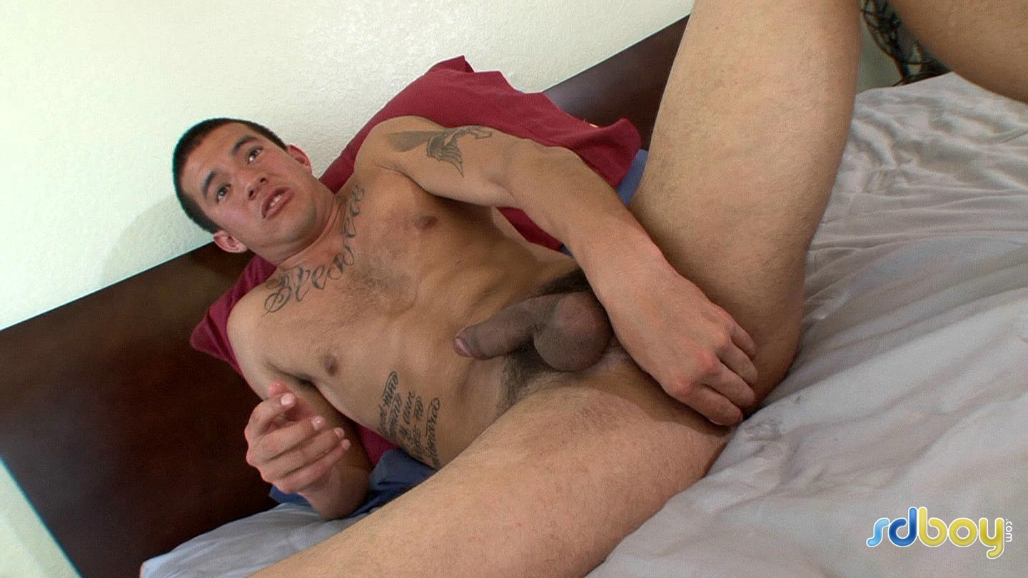 image Gay anal training with masters i had