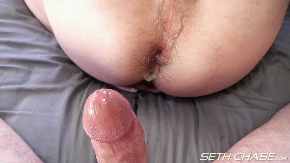 A gay dude fucking a dyke chick with a big clit 2 8