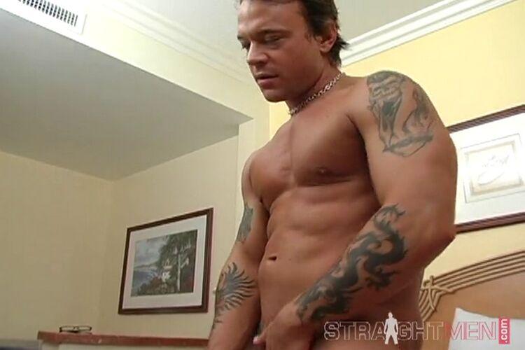 Redhead cock sucking massagist