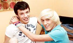 Ryan Morrison and Ryan Sharp