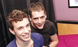 Max Martin and Ryan Sharp