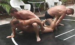 Wrestling Hunks #06