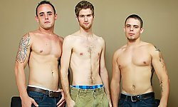 Blake, Ty and Denver
