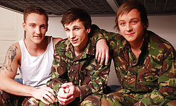 Jesse, John and Jason