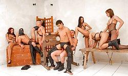 Bareback Bisex Fem-Dom 3