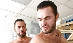Jessy Ares and Tiko