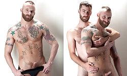 Seth and Derek Parker
