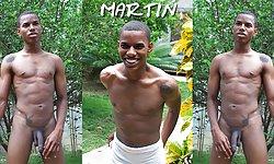 Martin's Encore