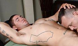 Nicholas' Massage