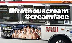 Cream Face Contest