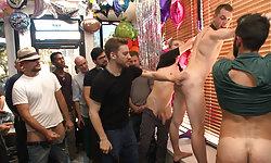 The Balloon Shop Whore