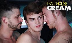 Frat House Cream Episode 2