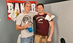 Brian Bonds and Brandon Lewis