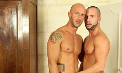 Aymeric Deville and Craig Farell