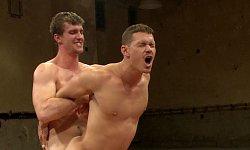 Bryan Cavallo VS Tate Ryder
