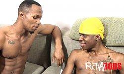 Hoody LaVaye and Kentrell Kash 2