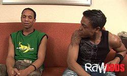 Kris and Rio Jermahl