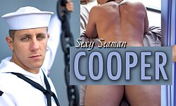Seaman Cooper