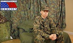 Corporal Anderson