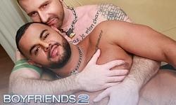 Boyfriends 2 Episode 2: Puppy Love