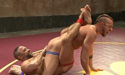 Dirk Caber VS Jessie Colter