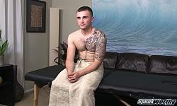 Baird's Massage