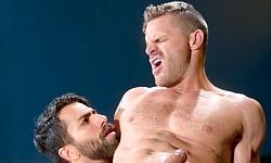 Landon Conrad and Adam Ramzi