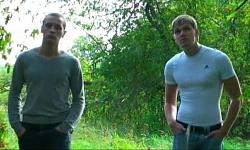 Daniel and Vilnis