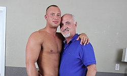 Dustin Tyler Serviced