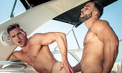 Men In Ibiza 2