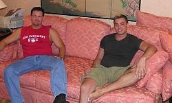 Jack and Scott
