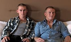 Brock and Tim