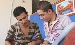 Tito and Alex